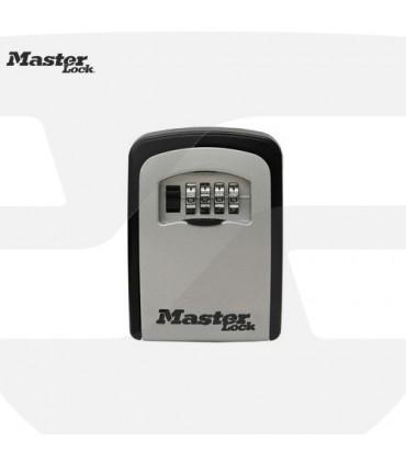 Caja guarda llaves de alta seguridad 4501eurd, Master Lock