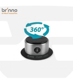 Plataforma rotatoria ART100, Brinno