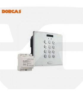 Control de acceso Teclado númerico  K-2 , DORCAS