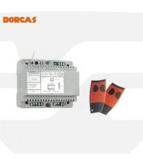 Emisor- Receptor K-4, DORCAS