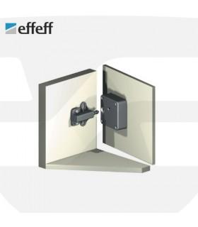 Bloqueo compacto con control de accesos, Serie k49. Eff Eff