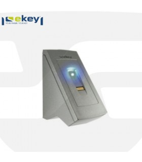 Escáner biometrico de sobreponer, WN 2.0, EKEY