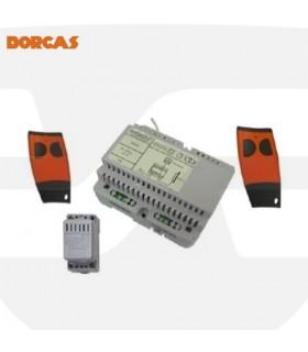 Kit Emisor- Receptor- Transformador K-4, DORCAS