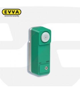 Control acceso salidas de emergencia,EVVA