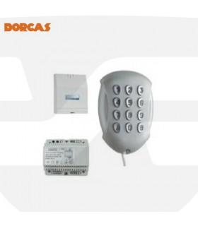 Control de acceso Teclado númerico  K-8, DORCAS