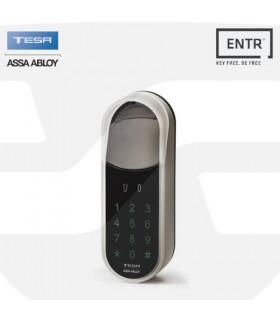 Teclado tactil para control de acceso autoprogramable ENTR, Tesa Assa Abloy