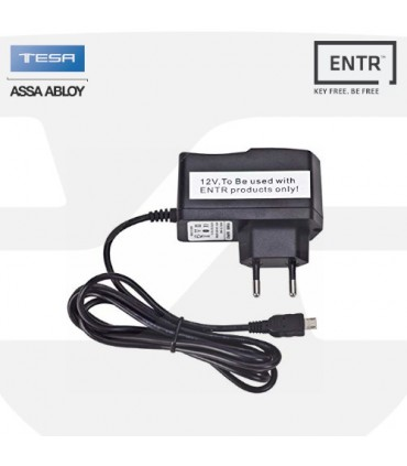 Cargadores para control de acceso autoprogramable ENTR, Tesa Assa Abloy