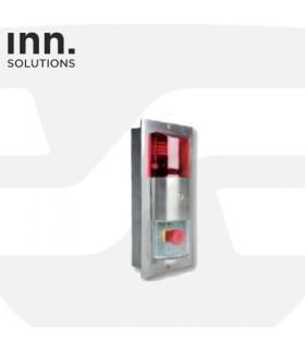 Accesorio empotrar Pulsador inteligente ,EXIT-DOOR Terminal Inn Solutions