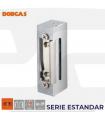 Abrepuertas eléctricos estándar Serie 45 embutir simetricos , DORCAS