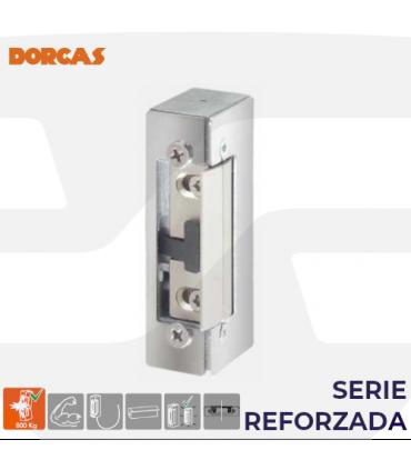 Abrepuertas eléctricos Serie 50 refozada embutir simetricos , DORCAS