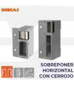 Abrepuertas eléctrico Serie 22, sobreponer horizontal con cerrojo,Serie 22 , DORCAS