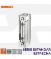 Abrepuertas eléctricos Serie 41 embutir simetricos, Perfil europeo , DORCAS