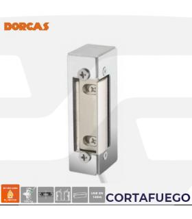 Abrepuertas eléctrico Serie 52, cortafuego RF , DORCAS