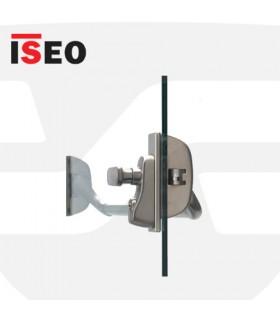 Sistema antipánico para puertas de cristal, Belvedere ISEO