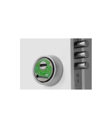 Escudos acorazados inteligentes BQ  Smart , Rock+Kripton de INN