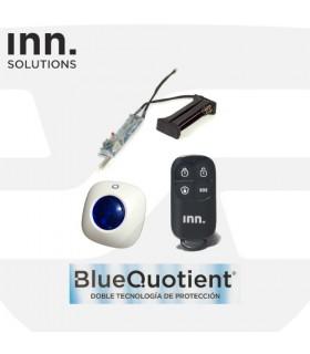 Kit Comunicación membrana escudos BQ de INN Locks