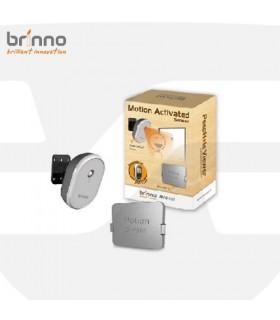 Sensor movimiento mirilla digital  MAS 100, Brinno