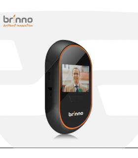 Mirilla digital con grabación de imágenes y vídeo PHV MAC, Brinno