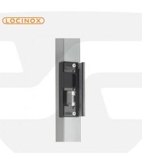 Abrepuertas eléctrico cerradura sobreponer cancela SE E de Locinox