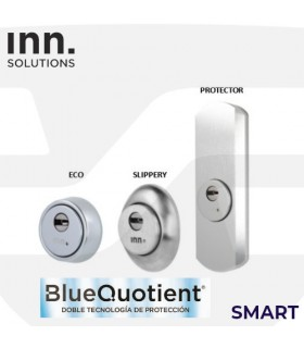 Escudos acorazados inteligentes de alta seguridad Smart de INN