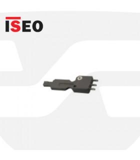 Microinterruptor manillón antipánico Push, ISEO