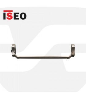 Manillón sistema antipánico modular Idea Base Inox, ISEO