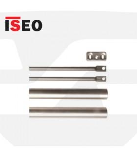 Varillas y carcasas Inox series Base , ISEO