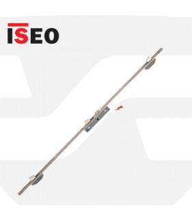 Cerradura eléctrica multipunto embutir 3P ,Electa, ISEO