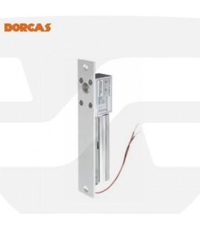 Electrocerradura alta seguridad de pistones sin bocallave, Serie V11, Dorcas