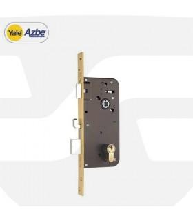 Cerradura embutir monopunto antipalanca  48P, AZBE