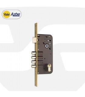Cerradura embutir monopunto 810, AZBE