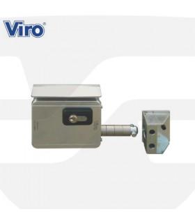 Cerradura eléctrica puertas correderas, V09, VIRO