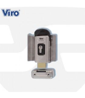 Cerradura eléctrica rotatoria con doble función, V06, VIRO