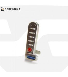 Cerradura electrónica para armarios o taquillas. CL1000, CodeLocks