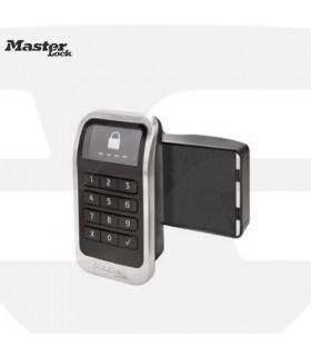 Cerradura electrónica 3685,  Master Lock