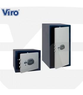 Caja fuerte sobreponer alta seguridad con dectector dactilar Ram-Touch,  VIRO