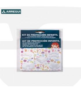 Kit protección Infantil A-1044090, ARREGUI