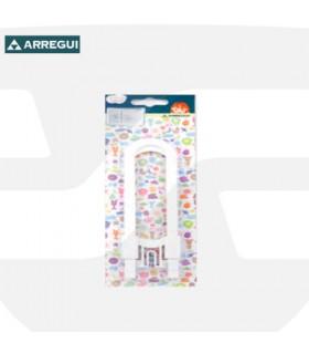 Cierre de seguridad para armarios A-104408, ARREGUI