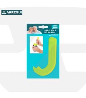 Abrelatas de anilla A-1050130, ARREGUI