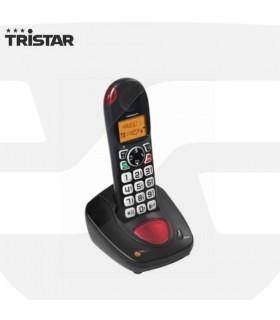Teléfono de teclas grandes inalámbrico, Sologic B921 - TRISTAR