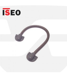 Pasacables sobreponer TRIM TRONIC, ISEO