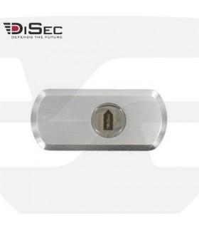 Cerradura vehículos Alta Seguridad Magnética, Disec
