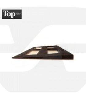 Suplemento rampa salva bordillos, TT142, TopTop