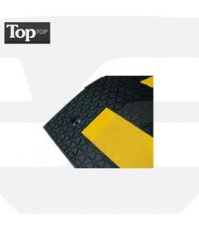 Reductor de velocidad 500x500x50,reflectante banda, TopTop