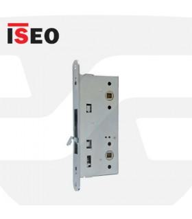 Contra-cerradura antipánico puertas cortafuego , Serie 212 ,ISEO