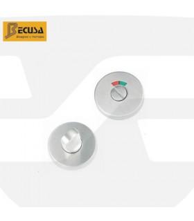 Muletilla señalización con roseta y desbloqueo MUR2,  Becusa