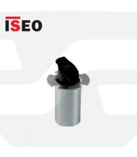 Bloqueo varilla superior hoja pasiva , Serie 212, ISEO