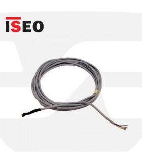 Cable conexión TRIM TRONIC, ISEO