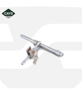 Cerrojo para cancelas, modelo CDI Cays.