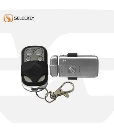 Cerradura seguridad invisible Selockey